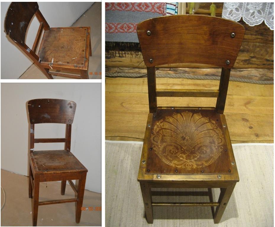 Luterma stiilis tool