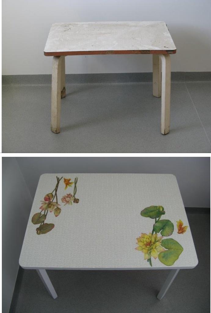 Lapse laud