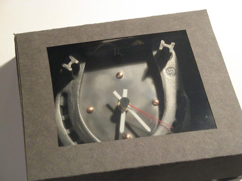 Kinkekarp kellale